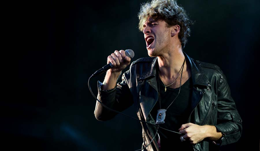 Paolo Nutini is singing the blues